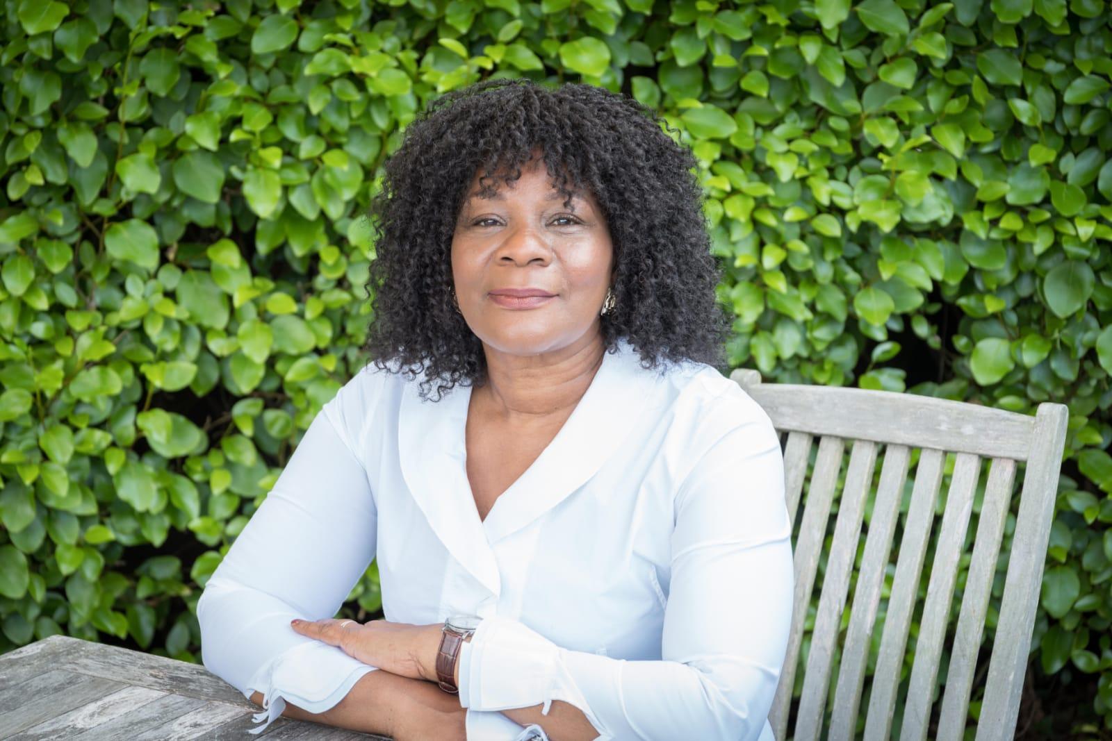 Carmen Rodney