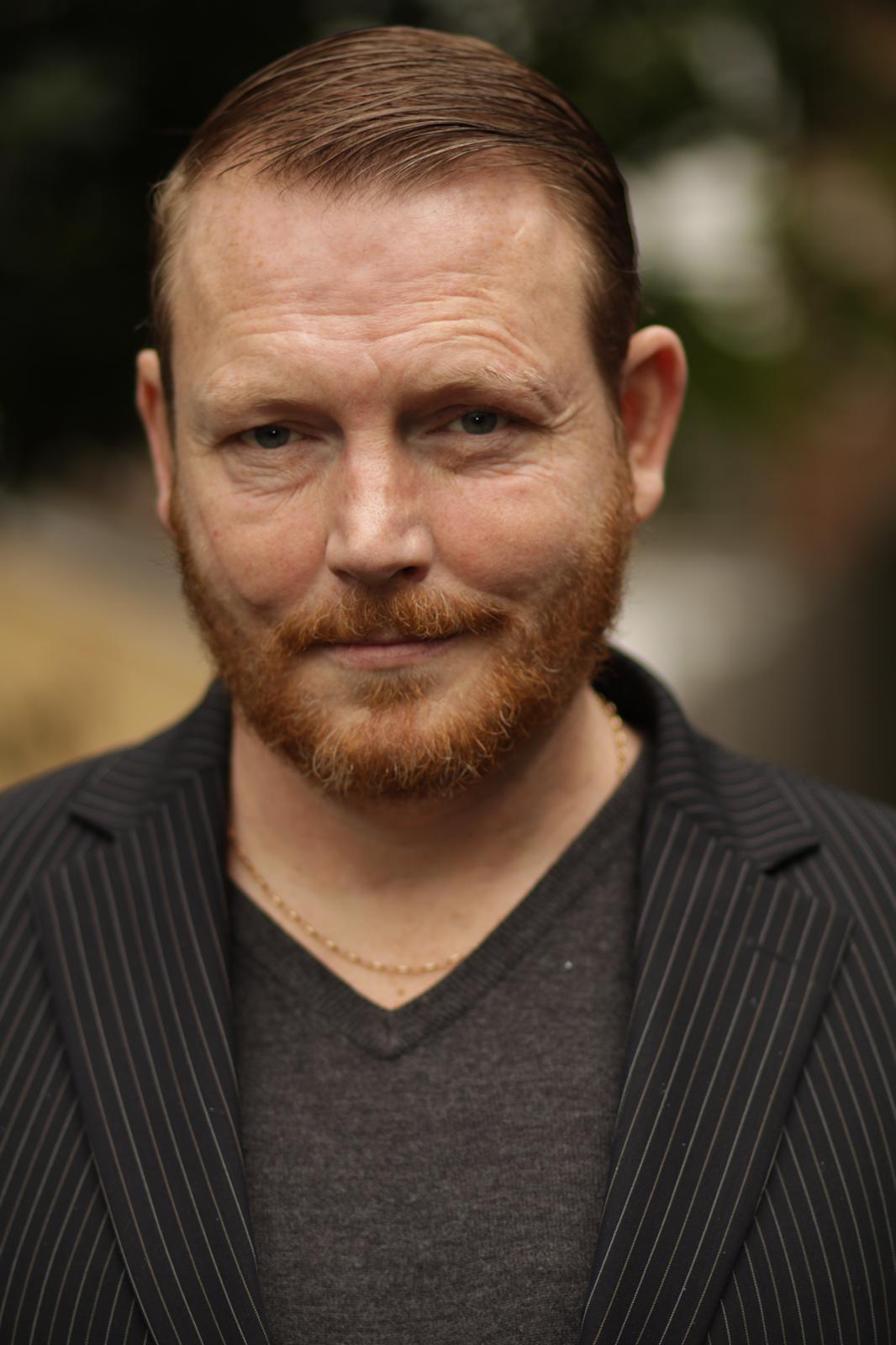 Louis Paterson