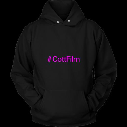 Hoodie Cottfilm (Large Logo)